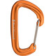 Black Diamond Neutrino Carabiner BD Orange